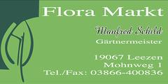 Flora Markt Manfred Schild