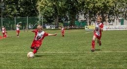 1. Sommercup der F-Junioren