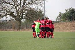 Klarer Heimsieg der A-Junioren gegen die SG Dynamo Schwerin (6:0)