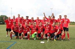 A-Junioren sind Meister in der WEMAG-Landesliga (Staffel IV)