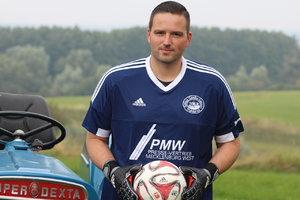 Christoph Woelk