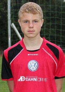 Hannes Maximilian Kaiser