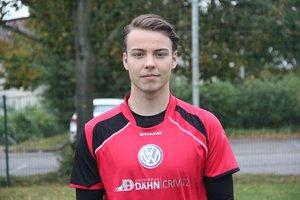 Hannes Steffen Baumgarten