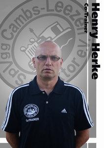 Henry Herke