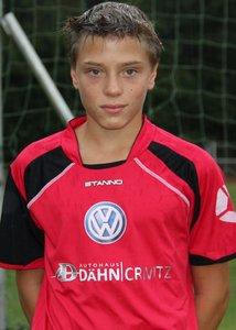 Justin Hübner