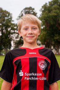 Justin Wendt