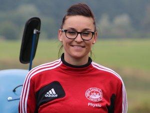 Maria Rosteck