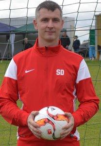 Stefan Domann